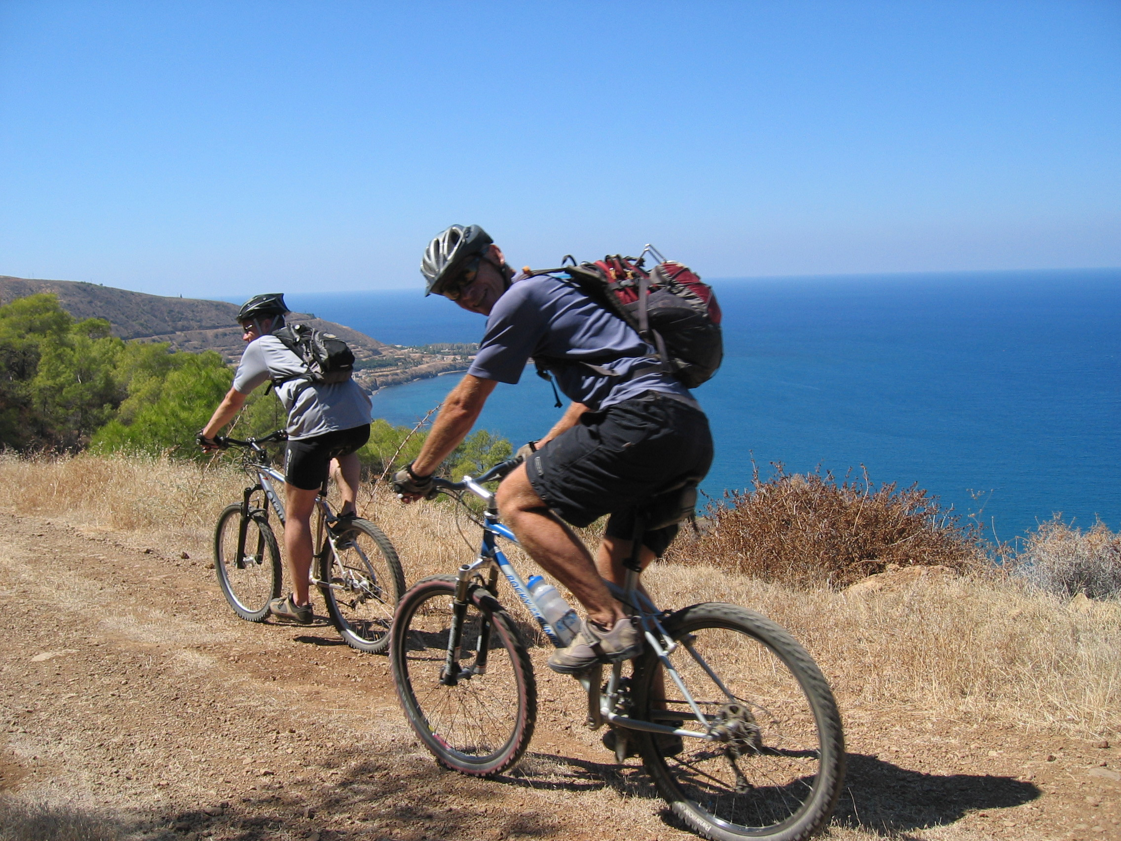 get active in cyprus